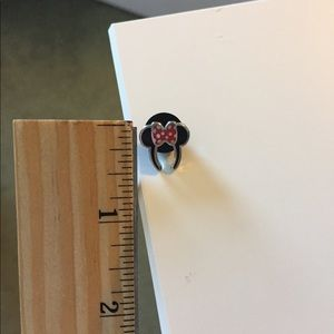 Bibbidibobbidibrooke classic mini pin